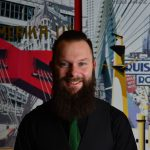 Remco Tuns – Contentmanager